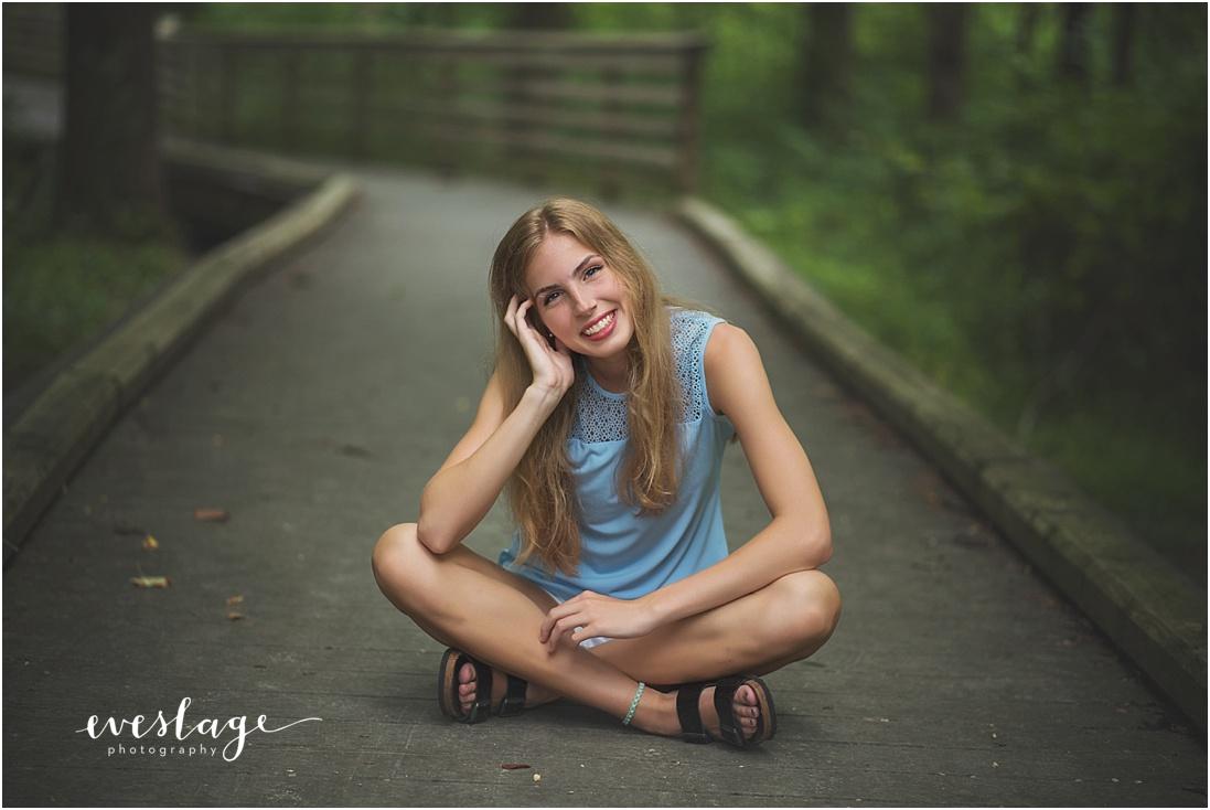 Noblesville, Indiana Senior Photographer