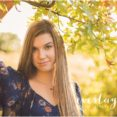 Carmel High School Fall Portraits
