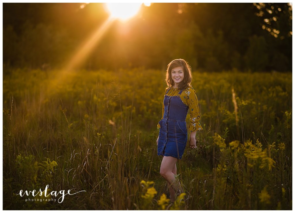 Carmel, Indiana Girl